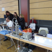 Hannover Makerfaire 2016